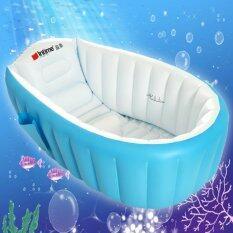 ขาย Intime อ่างอาบน้ำเด็ก สีฟ้า กรุงเทพมหานคร