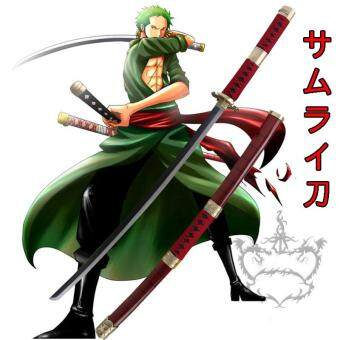 JAPAN ดาบซามูไร คาตานะ KATANA SAMURAI SWORD (HATTORI HANZO)สำหรับวางตั้งโชว์