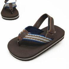 ราคา ง่ายใหม่ฤดูร้อนสำหรับเด็กรองเท้าแตะ ถูก