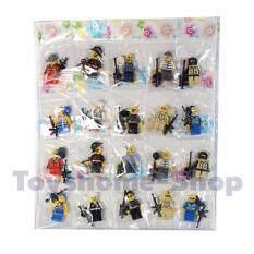 ซื้อ ตัวต่อ ฟิกเกอร์รูปคน Jigsaw Human Figures 20 ตัว Toyshome ออนไลน์