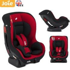ขาย Joie คาร์ซีท แรกเกิด 4 ขวบ รุ่น Tilt สีแดง Ladybug Joie ใน Thailand