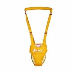 ซื้อ Jumper Best Baby สายพยุงเด็กหัดเดิน แบบสวมขา Walking Assistant สีเหลือง ถูก