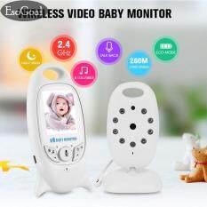 ราคา Jvgood เบบี้มอนิเตอร์ บบี้ มอนิเตอร์ Baby Monitor กล้องเผ้าดูเด็กนอน ไร้สาย ตัวช่วยในการดูแลเลี้ยงลูกขณะนอนหลับ ที่สุด