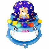 ราคา K Baby รถหัดเดิน เบบี้เเชมป์ พร้อมเสียงดนตรี กระบะของเล่น สำหรับเด็กชาย สีฟ้า เป็นต้นฉบับ