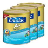 ซื้อ ขายยกลัง Enfalac เอนฟาแลค เอพลัส ซอยแคร์ 366 กรัม แพค 3 ถูก Thailand