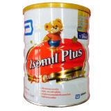 ขาย ซื้อ ขายยกลัง Isomil Plus Ai Q Plus นมผงเด็ก 1 ปีขึ้นไป 850G X 12 กระป๋อง