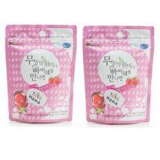 ราคา ขนมเด็ก Toto Mama Strawberry Yougurt Duo Set ประกอบด้วย Toto Mama Strawberrry 2 ห่อ ใหม่ล่าสุด