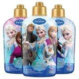 ราคา Kiddy Choice Frozen สบู่เหลว Milky Baby Bath ขนาด 260Ml แพ็ค 3 ไทย