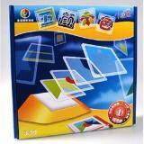 ซื้อ Kidzashop ของเล่นฝึกเชาวน์และมิติสัมพันธ์ ชุด Geometric Shapes Colors ใน กรุงเทพมหานคร