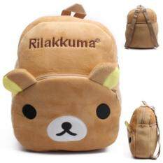 โปรโมชั่น Kindergarten Sch**l Bag Children Baby Package 1 3 Years Old Boys And Girls Cartoon Lovely Backpack Intl Unbranded Generic