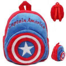 ซื้อ Kindergarten Sch**L Bag Children Baby Package 1 3 Years Old Boys And Girls Cartoon Lovely Backpack Intl ถูก
