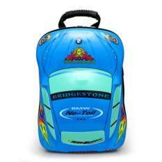 โรงเรียนอนุบาลกระเป๋าเด็กแพ็คเกจทารก 1-7 ปีสาวการ์ตูนกระเป๋าเป้สะพายหลังน่ารัก - INTL