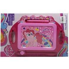 Rwr Toy กระดาน กระดานวาดเขียน กระดานแม่เหล็ก เขียนลบ ม้าโพนี่ My Little Pony Ea011681.