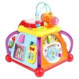 ราคา Lookmeeshop กล่องกิจกรรม 6 ด้าน Little Joy Box Unbranded Generic ใหม่