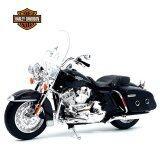 ซื้อ Maisto โมเดลรถ Harley Davidson Flhrc Road King Classic 2013 Scale 1 12 ถูก ใน กรุงเทพมหานคร