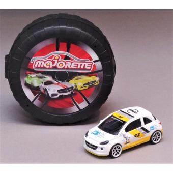 Majorette Surprise Wheel