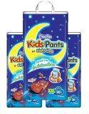 ขาย ขายยกลัง Mamy Poko Kids Pants Night Time Xxl30 แพ็ค 3 สำหรับเด็กชาย ถูก สมุทรปราการ