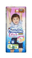 โปรโมชั่น Mamy Poko Pants Airfit Xl 38 ชิ้น สำหรับเด็กชาย ใน สมุทรปราการ