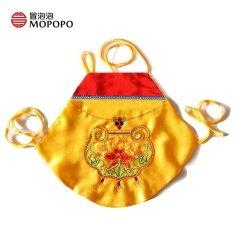 ขาย Maopaopao ผ้ากันเปื้อนสีแดงทารกอายุ ฮ่องกง