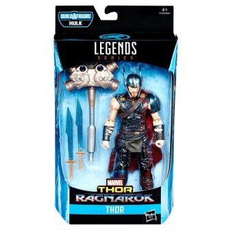 Marvel Best of Legends Series 6-inch Thor
