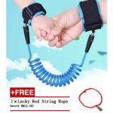 ขาย Marvogo Child Anti Lost Band Baby Safety Harness Strap Wrist Leash Walking Hand Belt Blue Intl ออนไลน์