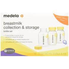ขาย ขวดนม Medela 5 Ounce 6 ขวด ออนไลน์