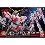 ความคิดเห็น Mega Size Model 1 48 Unicorn Gundam Destroy Mode