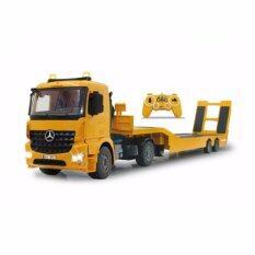 ขาย Mercedes Benz Arcos Trailer Truck Double Eagle รถเทรลเลอร์หัวลาก บังคับวิทยุ สเกล 1 20 Babybear ผู้ค้าส่ง