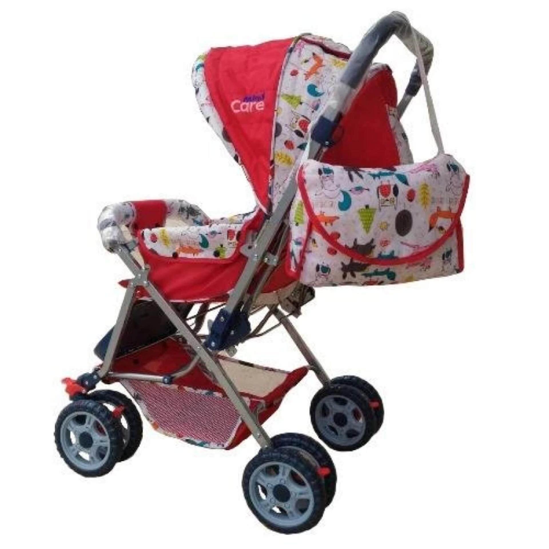 มีของแถม ส่งฟรี Unbranded/Generic อุปกรณ์เสริมรถเข็นเด็ก Kurry Baby Newborn Bed Handbell Stroller Bed Hanging Handbell Soft Rattles Toys - intl กล้าลดราคาเพื่อคุณ