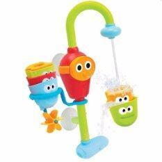 ราคา Minlane Kids Bath Toy ของเล่นในห้องน้ำ ก็อกน้ำ อาบน้ำ ของเล่นสำหรับเด็กหรรษา ออนไลน์ สมุทรปราการ