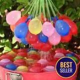 ซื้อ Minlane Kids Happy Baby Water Balloons ลูกโป่งน้ำหลากสี ใน สมุทรปราการ