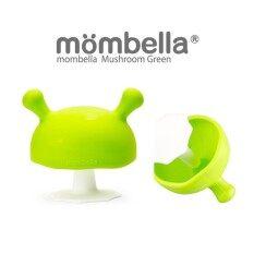 ยางกัดเห็ด(mombella Mushroom) .