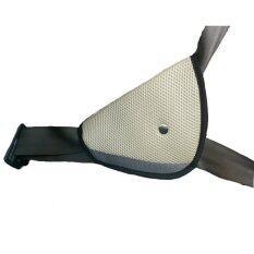 ขาย Momoland ที่ปรับระดับเข็มขัดนิรภัย Seat Belt Adjuster Pad สีทอง Momoland ถูก