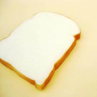 Mother Garden Squishy สกุชี่ ขนมปังแผ่น ลิขสิทธิ์ของแท้
