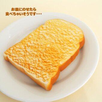 Mother Garden Squishy สกุชี่ ขนมปังแผ่นปิ้ง ลิขสิทธิ์ของแท้