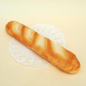 Mother Garden Squishy สกุชี่ ขนมปังฝรั่งเศส ลิขสิทธิ์ของแท้