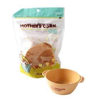 ถ้วยอาหาร Mothers Corn New Soup Bowl-