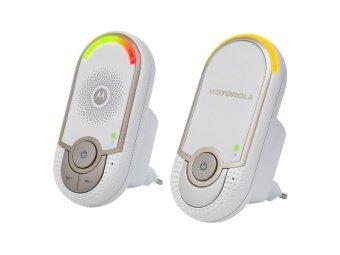 Motorola BaBy Monotor เครื่องฟังเสียงลูกร้อง รุ่น mbp8