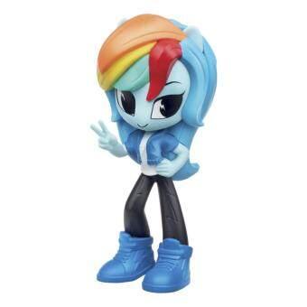 My Little Pony Equestria Girls Rainbow Dash (LPE0796-E1081)