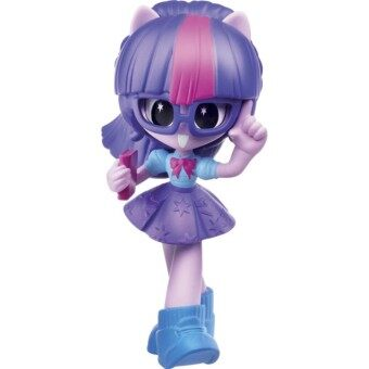 My Little Pony Equestria Girls Twilight Sparkle (LPE0796-E1082)