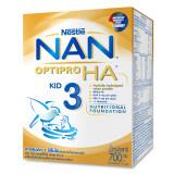โปรโมชั่น Nan Optipro Ha 3 นมผงสำหรับเด็ก ขนาด 700 กรัม