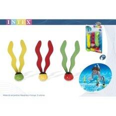ขาย Nanarak 55503 แท่งสีสาหร่ายใต้น้ำ