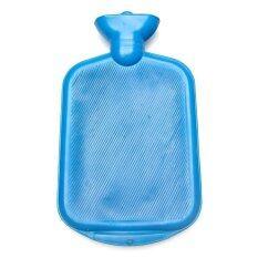 ซื้อ Natur กระเป๋าน้ำร้อน 2 ลิตร สีฟ้า ไทย