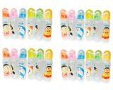 ซื้อ Natur Doraemon ขวดนมโดราเอม่อน Pp ทรงกลม รุ่น40025 ขนาด 8Oz จำนวน 4 แพ็ค บรรจุ 6ขวด แพ็ค Natur เป็นต้นฉบับ