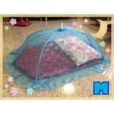ซื้อ Ndgh มุ้งครอบนอนสบายสำหรับเด็กอ่อน Size M สีฟ้าทะเล กรุงเทพมหานคร