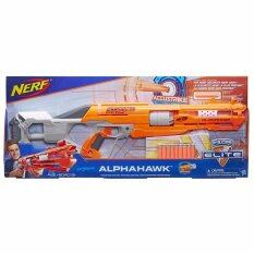โปรโมชั่น Nerf N Strike Elite Accustrike Series Alphahawk Thailand