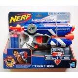ซื้อ ปืน Nerf N Strike Elite Firestrike ปืนเนิร์ฟ ใหม่