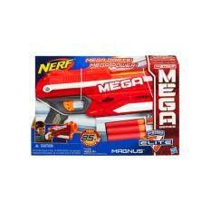 ซื้อ ปืนNerf N Strike Elite รุ่น Mega Magnus ออนไลน์ ถูก