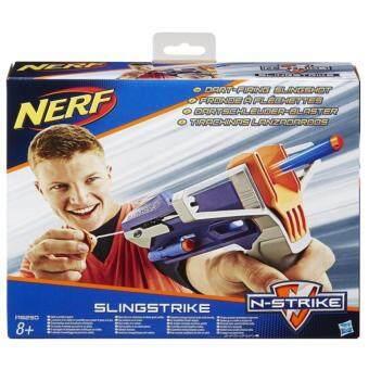 ปืน Nerfปืนเนิร์ฟN-Strike Elite SlingStrike Slingshot
