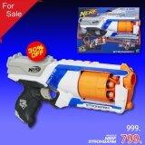 ขาย ซื้อ ปืนของเล่นกระสุนยาง ลูกโม่ Nerf N Strike Elite Strongarm Blaster ปืนเนิร์ฟ กรุงเทพมหานคร